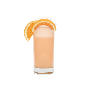 Big Orange Recipe - Blue Chair Bay®