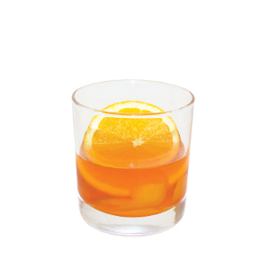 Orange Lantern Recipe - Blue Chair Bay®