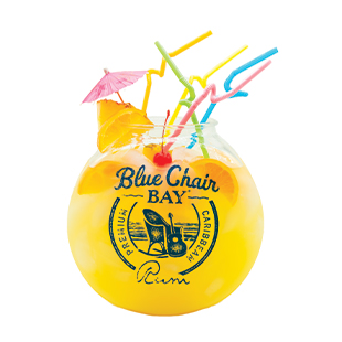 Pineapple Express Recipe - Blue Chair Bay®