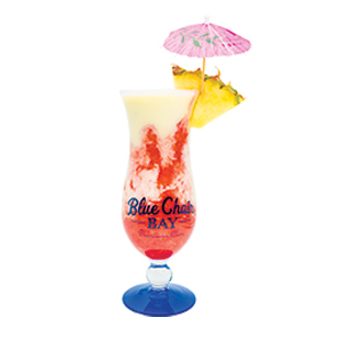Lava Flow Recipe - Blue Chair Bay®