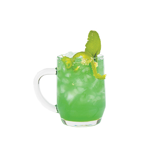 Evergreen Recipe - Blue Chair Bay®
